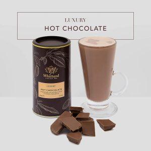 Whittard of Chelsea Luxury Hot Chocolate (350g)