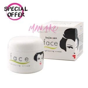 Kojie San Face Lightening Cream 30g