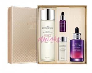 Missha Time Revolution Premium Beauty Set