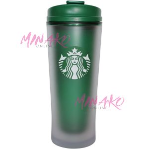 Starbucks Frosted Siren Acrylic Tumbler 12 oz