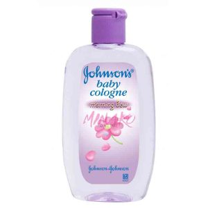 Johnsons Baby Cologne Morning Dew