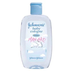 Johnsons Baby Cologne Heaven 50ml