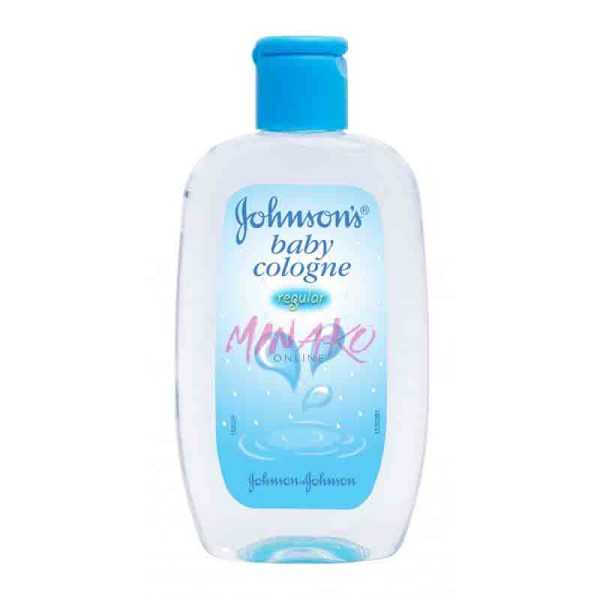 Johnsons Regular Baby Cologne