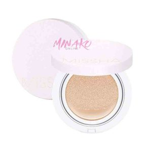 MISSHA - Magic Cushion Cover Lasting #21 Light Beige