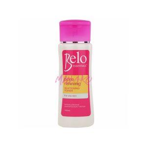 Belo Essentials Pore Refining Whitening Toner (100ml)