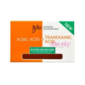 Belo Intensive Whitening Extra Moisture Soap (65g)