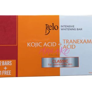 Belo Intensive Whitening Soap (65g)