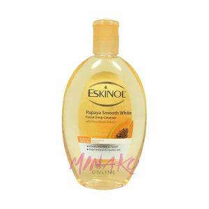Eskinol Micro Cleanse with Papaya Smooth White Cleanser