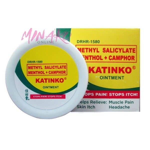 Katinko Ointment