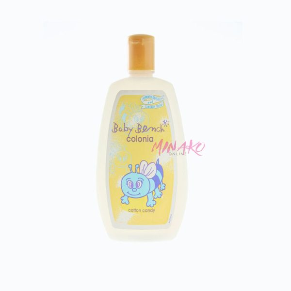 Baby Bench Cotton Candy Cologne (200ml)