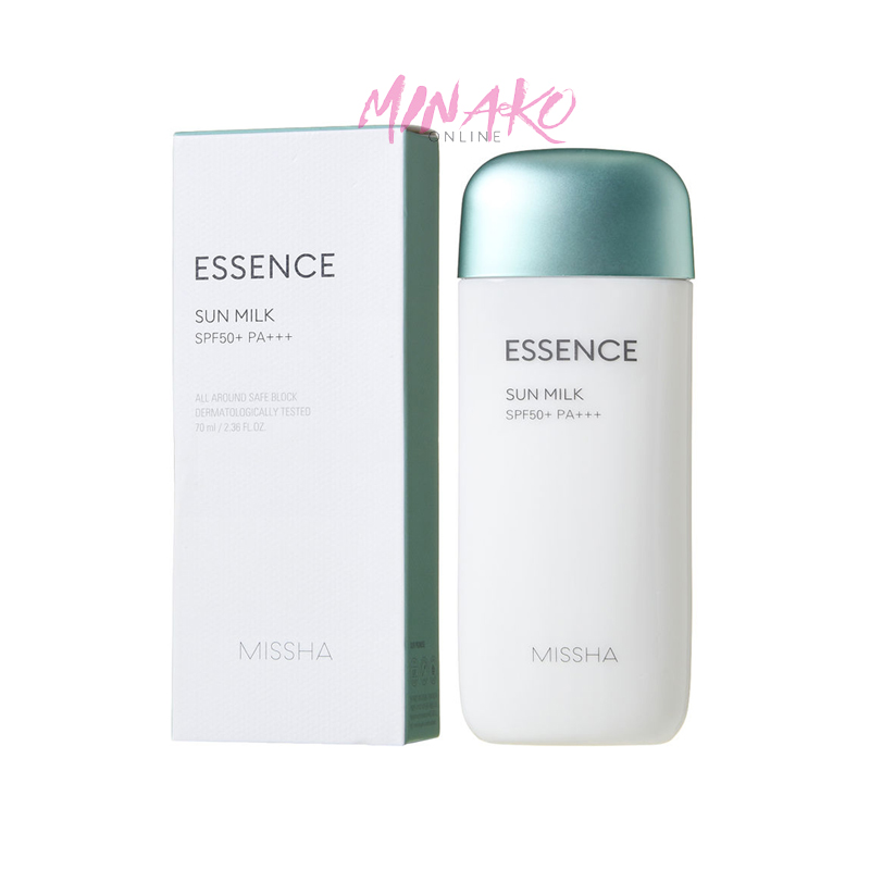 Missha Essence Sun Milk SPF50+ PA+++ (70ml)