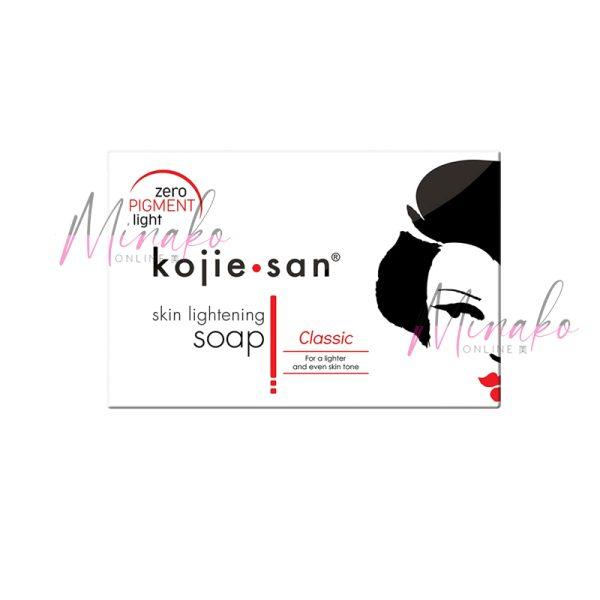 Kojie San Skin Lightening Soap Single Pack (1 x135g)