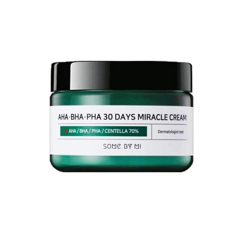 SOME BY MI - AHA, BHA, PHA 30 Days Miracle Cream (50ml)