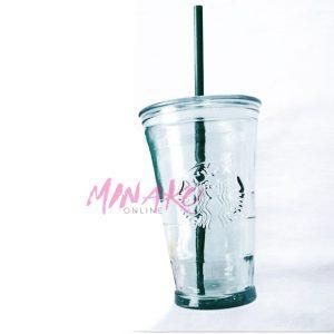 Starbucks Cold Glass Cup (Grande / 16 fl oz)