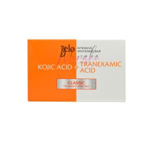 Belo Intensive Whitening Soap (65g)