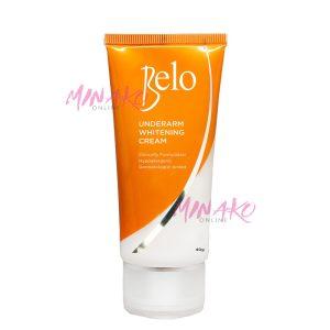Belo Intensive Underarm Whitening Cream (40g)