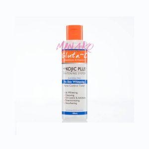 Gluta C with Kojic Plus Acne Control Toner (100ml)