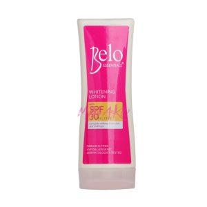 Belo Essentials Whitening Lotion SPF30 (100ml)