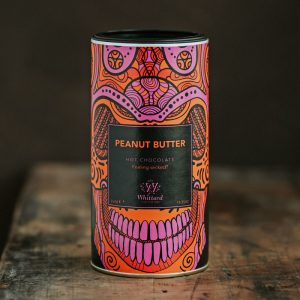 Whittard of Chelsea Peanut Butter Flavour Hot Chocolate (350g)