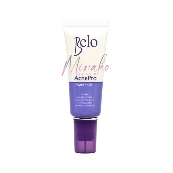 Belo Essenstials Acne Pro Pimple Gel (10g)